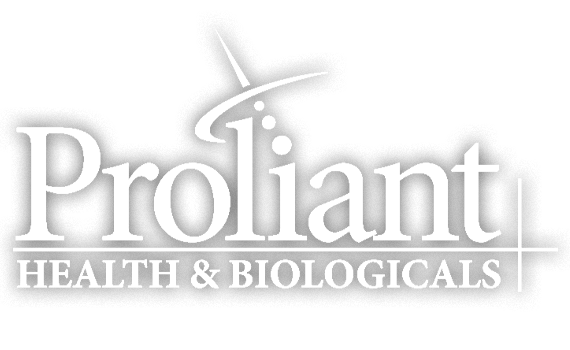 Proliant Biologicals logo