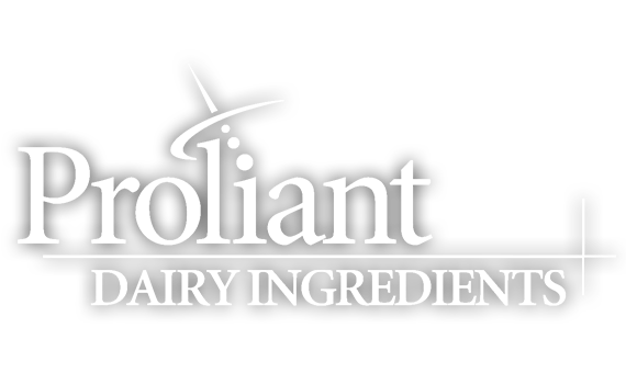 Proliant Dairy Ingredients logo
